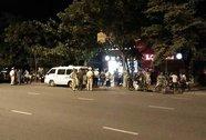 Bắt được 2 đối tượng dùng đá đập kính cướp tiệm vàng ở Đà Nẵng