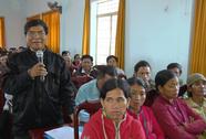 Đắk Nông: Không để người dân vào rừng sinh sống