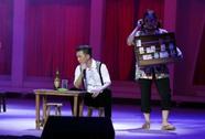 """Đàm Vĩnh Hưng khiến khán giả Hà Nội đã mắt với """"Sài Gòn Bolero"""""""