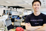 Ông Đặng Việt Dũng từ nhiệm CEO Uber Việt Nam