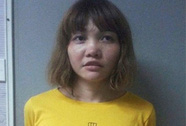 Đoàn Thị Hương nói bị lợi dụng khi gặp Đại sứ quán Việt Nam