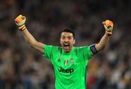 """Buffon khát cúp Champions League trước khi """"treo găng"""""""
