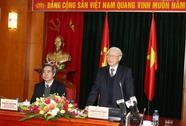 """Tổng Bí thư """"đặt hàng"""" Ban Kinh tế Trung ương nâng cao hiệu quả DNNN"""