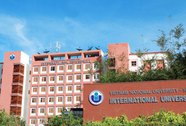 Trường ĐH Quốc tế công bố điểm chuẩn