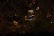 Phát hiện thi thể nam thanh niên trôi lập lờ sông