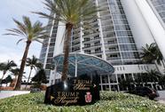 Giới nhà giàu Nga đầu tư kỷ lục vào bất động sản của ông Trump