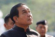 """Thái Lan phá """"âm mưu ám sát thủ tướng"""""""