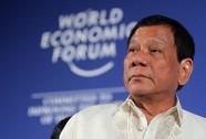 """Được Trung Quốc hứa """"bơm"""" tiền, Philippines """"khước từ"""" viện trợ EU"""