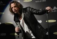 Nghệ sĩ Chris Cornell đột tử nghi tự tử