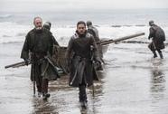 """Ấn Độ bắt 4 nghi phạm vụ rò rỉ phim """"Game of Thrones"""""""
