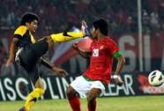 U22 Malaysia - U22 Indonesia: Thể lực đấu sức mạnh