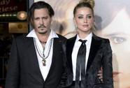 """""""Cướp biển"""" Johnny Depp hoàn tất thủ tục ly hôn"""