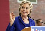 Bà Clinton tranh cử chức thị trưởng New York?