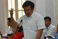 Ông Đoàn Ngọc Hải đề xuất chuyển 1 phó phường làm chuyên viên