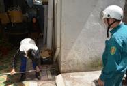 Đà Lạt: Nứt đất bất thường uy hiếp hàng chục hộ dân
