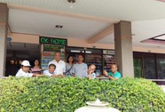 Tổ chức đi du lịch chui, 2 người bị bắt ở Thái Lan