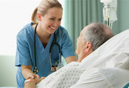 Ngày 15-6, hạn cuối đăng ký đi làm điều dưỡng tại Đức