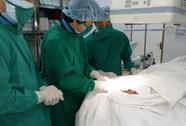 Đặt máy tạo nhịp tim vĩnh viễn cho một bệnh nhân nữ