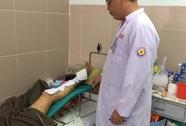Bệnh nhân bị tuyến trên từ chối, tuyến huyện mổ được