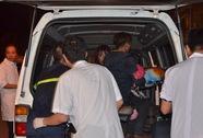 3 anh em trai một gia đình cùng chết thảm dưới hố gas