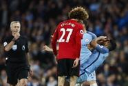 Mourinho mắng Fellaini, M.U chia điểm tại Etihad