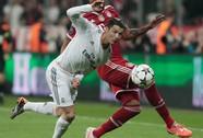 Tứ kết Champions League: Real gặp Bayern, Barca đối đầu Juve