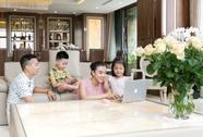 VNPT ra mắt gói cước Gia đình: Tạo sự gắn kết gia đình và tiết kiệm đến 50% chi phí