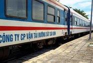 """Đường sắt có thêm tàu """"5 sao"""" tuyến Sài Gòn – Nha Trang"""
