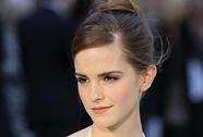 """Emma Watson bị phát tán ảnh """"nhạy cảm"""""""