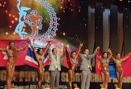 Thể hình Việt Nam giành 3 ngôi vô địch châu Á