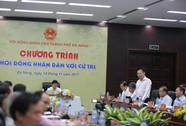 Phó Chủ tịch HĐND Đà Nẵng: Lãnh đạo đi ô tô còn không dám lại gần xe ben