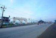 Bất động sản phía Tây Sài Gòn lại nóng