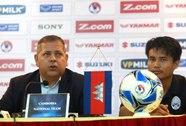 """HLV Brazil giấu """"Messi Campuchia"""" đến phút cuối?"""
