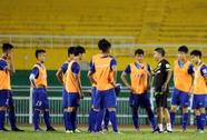 U23 Việt Nam có nhiều chuyên gia đá phạt
