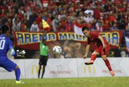 U22 Việt Nam phải quyết đấu với Thái Lan