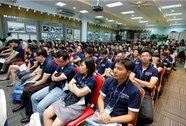 Khai giảng chương trình Đào tạo doanh nhân toàn cầu