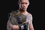 Vô địch One Championship sẽ tập luyện ở Việt Nam
