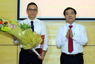 Hải Phòng bổ nhiệm 3 sếp doanh nghiệp làm lãnh đạo sở