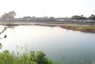 Trời nắng tắm sông, 3 học sinh tiểu học đuối nước