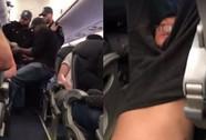 Ở Việt Nam có việc đuổi khách xuống máy bay như United Airlines?