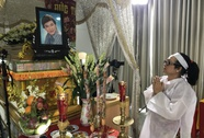 Lời trăn trối với vợ của NSƯT Thanh Sang
