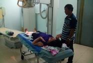 33 người ở Trà Vinh nhập viện vì…cán chó
