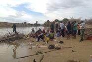 Vụ chìm thuyền chở 21 người: Tìm thấy nạn nhân cuối cùng