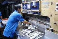 Tiêu hủy hơn 1.400 ấn phẩm vi phạm địa giới hành chính Việt Nam
