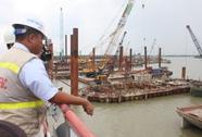 Dự án chống ngập 10.000 tỉ đồng: Khó xong vào năm sau