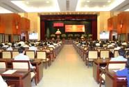 TP HCM tổ chức học tập nghị quyết