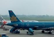 Vietnam Airlines không tăng giá vé máy bay Tết Mậu Tuất 2018