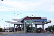 """Quảng Nam """"đóng cửa"""" họp bàn giảm phí 2 trạm BOT"""
