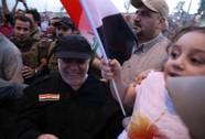 """Mosul là thắng lợi của """"chiến lược Obama""""?"""