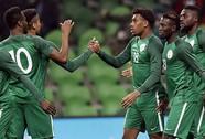 Argentina thua thảm Nigeria, Tây Ban Nha hòa chật vật chủ nhà World Cup